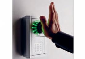 Máy kiểm soát dùng tĩnh mạch bàn tay Smart-PS