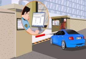 công nghệ RFID quản lý bải gửi xe thông minh