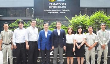 Công Ty Yamato Global Logictic