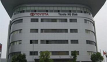 Toyota VN