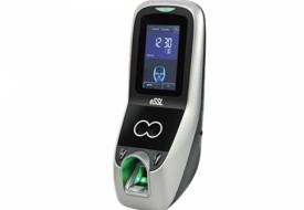 Máy kiểm soát cửa ra vào mutil Bio Smart F900