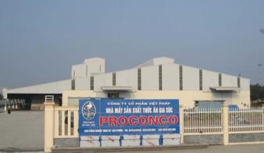Nhà Máy PROCONCO