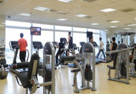 Kiểm soát ra vào cho phòng tập Fitness & Gym