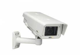 Camera Axis P1357-E