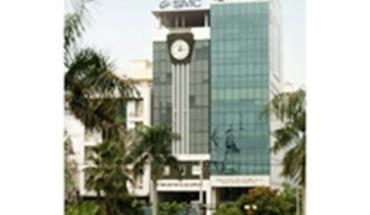 Tòa Nhà SMC